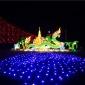 华亦彩花灯厂家定制春节迎春灯饰大型花灯灯会景观亮化城市亮化